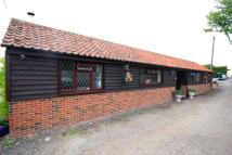 2 bed Detached Bungalow to rent in Coxes Farm Road...