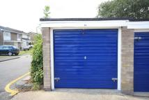 Garage in Parkside, Billericay