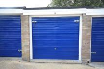 Garage in Parkside, Billericay for sale