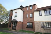 1 bed Flat in Robinia Close...