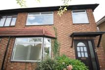 Tyrrells Road semi detached house to rent