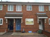 Terraced property in Wraysbury Drive...