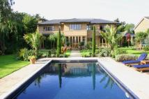 5 bed Detached property for sale in Dyke Road Avenue...