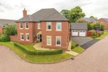 5 bedroom Detached house for sale in Dalefield Drive, Admaston