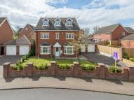 5 bed Detached property in Eider Drive, Apley...