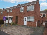 semi detached property to rent in Cuckoo Oak Green...
