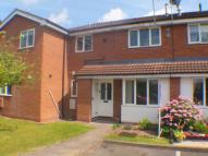 2 bed Terraced house in Underhill Close, Newport...