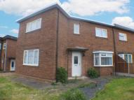 semi detached property in Park Road, Donnington...