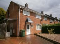 semi detached house in Valley Road, Overdale...