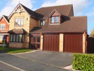 4 bedroom Detached home in Abelia Way, Priorslee,