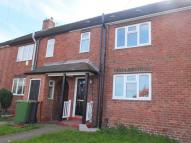 Cranage Crescent Terraced house to rent