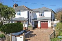 semi detached house for sale in Stoneborough Lane...