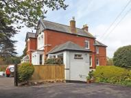 3 bedroom semi detached property in West Hill Lane...