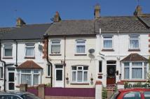 Armytage Road Terraced house for sale