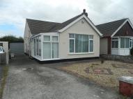 Detached house in Lon Y Cyll, Pensarn...