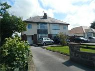 3 bedroom semi detached house in Bryngwyn, Rhyl Road...