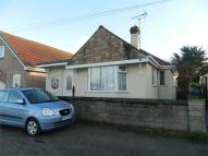 Foryd Road Detached Bungalow for sale