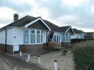 Detached Bungalow to rent in Burns Drive, RHYL...