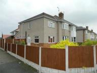 4 bed semi detached house in Weaver Avenue, RHYL...