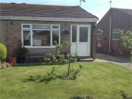 Semi-Detached Bungalow to rent in 9 Llys Edward, Towyn...