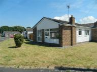 2 bed Semi-Detached Bungalow to rent in Llys Tudor, Towyn, Conwy