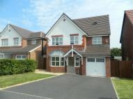 5 bed Detached home for sale in Ffordd Parc Castell...