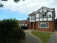 Detached home in Clwyd Park, Kinmel Bay...