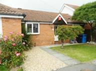 Semi-Detached Bungalow to rent in Lon Eglyn, RHYL...