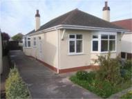 4 bedroom Detached Bungalow in Doren Avenue, RHYL