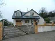 4 bed Detached house in Peulwys Lane, Old Colwyn...