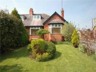 Semi-Detached Bungalow for sale in Bryn Elwy, Tower Way...
