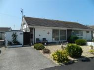 2 bed Semi-Detached Bungalow in Plastirion, Towyn, Conwy