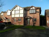 semi detached property for sale in Parc Luned, Kinmel Bay...