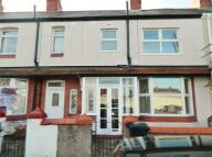 3 bed Terraced home in Ash Grove, PRESTATYN...