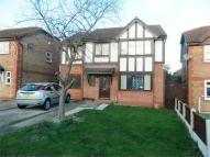 4 bed Detached home to rent in 6 Clos Dinbych...