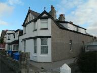 4 bedroom Flat in Marine Road, PRESTATYN...
