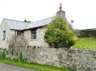 Cottage in 'Y Bwthyn', Groesffordd...