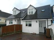 2 bed semi detached property for sale in Sarn Road, Trelogan