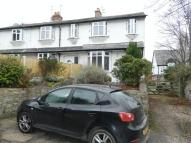 Ffordd Penrhwylfa End of Terrace house for sale