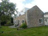 4 bed Detached house in Church Street, Rhuddlan...
