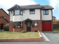 Detached property to rent in Fern Way, RHYL...
