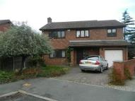 5 bed Detached home in Rhodfa Conwy, Dyserth...