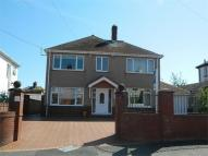 4 bedroom Detached house in Abbey Road, Rhuddlan...