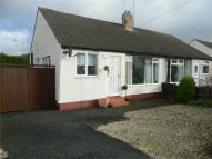 2 bedroom Semi-Detached Bungalow for sale in Bangor Crescent...