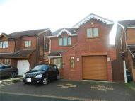 3 bed Detached house for sale in Lon Bedw, RHYL...