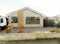 Detached Bungalow to rent in 19 Tan Y Bryn, ST ASAPH...