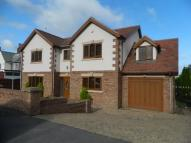 Detached property in Stoneby Drive, PRESTATYN...