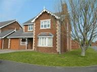 4 bedroom Detached home in Parc Gwellyn, Kinmel Bay...