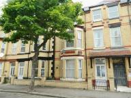 1 bed Flat in River Street, RHYL...