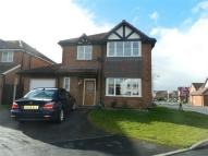4 bedroom Detached home in Lon Hafren, RHYL...